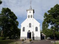 Schellingwouder kerk