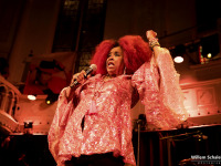 Betty Wright @ Paradiso