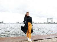 Judith Rijsenbrij @ Pllek, Amsterdam