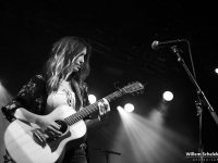 Kate Voegele and Tyler Hilton