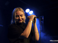 Låpsley @ Cinetol