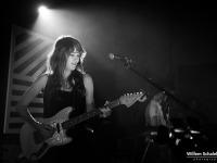 Marike Jager @ Podium Victorie