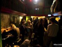 Milou Mignon @ Torpedo theater