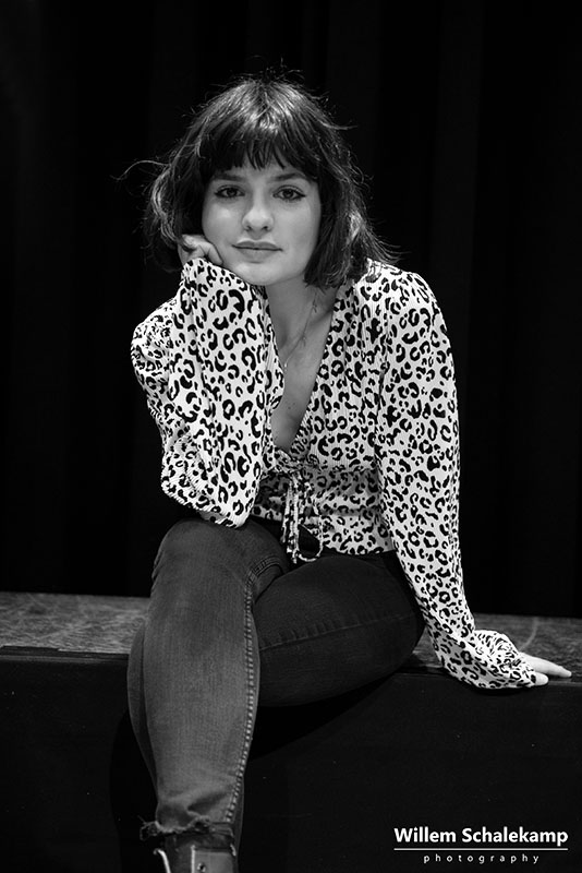 Violetta Zironi @ Melkweg