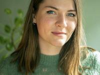 Josephine van Schaik