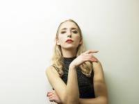 Isabel Munoz-Newsome (Pumarosa)