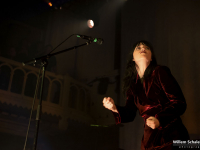 Sharon van Etten @ Paradiso