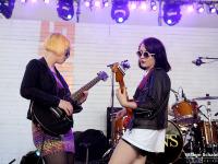PINS @ Best Kept Secret festival 2014