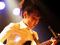 Yoshiko Ronnie Fujiyama (5, 6, 7, 8's)