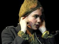 Claire Elise Boucher (Grimes)