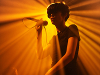 Hayley Mary (The Jezabels)