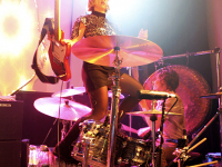 Ritzy Bryan (The Joy Formidable)