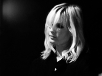 Sharin Foo (The Raveonettes)
