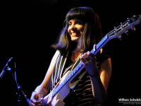 Alejandra Deheza (School Of Seven Bells)