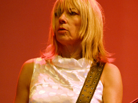 Kim Gordon (Sonic Youth)