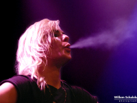 Maja Ivarsson (The Sounds)