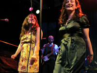 Rachel and Becky Unthank (The Unthanks)