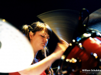Meg White (The White Stripes)