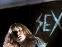 Jess Weiss (Fear Of Men)