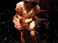 Kimbra Johnson (Kimbra)