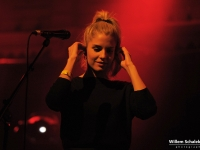 Hannah Reid (London Grammar)