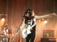 Julia Kugel (The Coathangers)