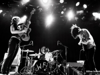 Carrie Brownstein, Mary Timony and Janet Weiss (Wild Flag)